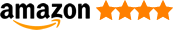 Amazon 4-star logo