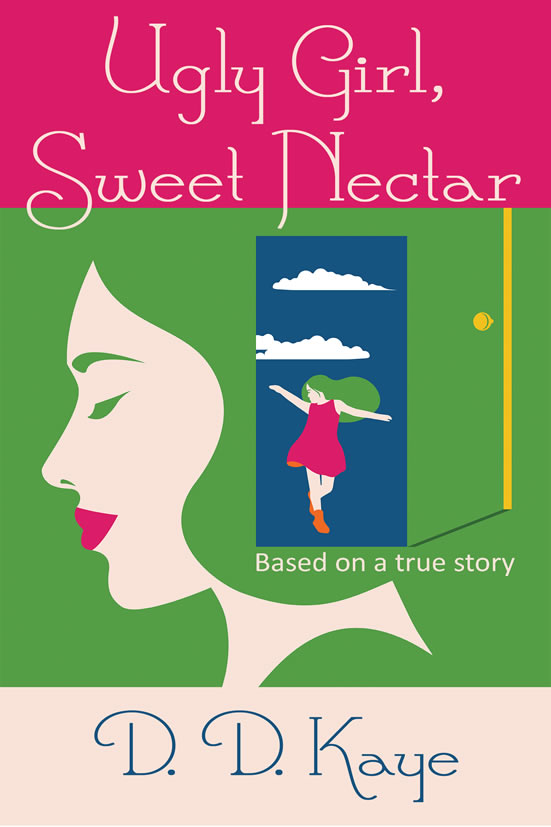 Ugly Girl, Sweet Nectar book cover